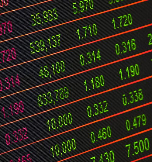 Invest in Stock Markets | Haile Financial | Professional Advice You Can Trust