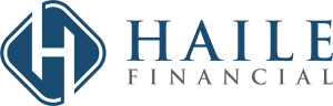 Logo | Haile Financial | Professional Advice You Can Trust
